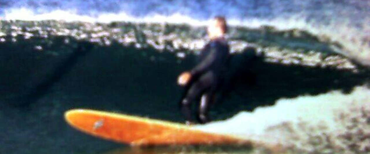 An Archive of Surf Pictures